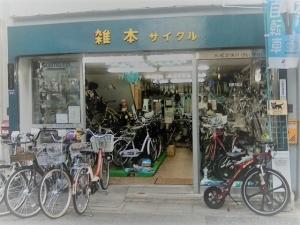 Saimoto Cycle