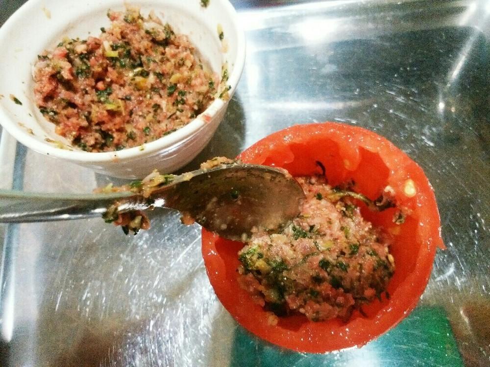 トマトカップの作り方6