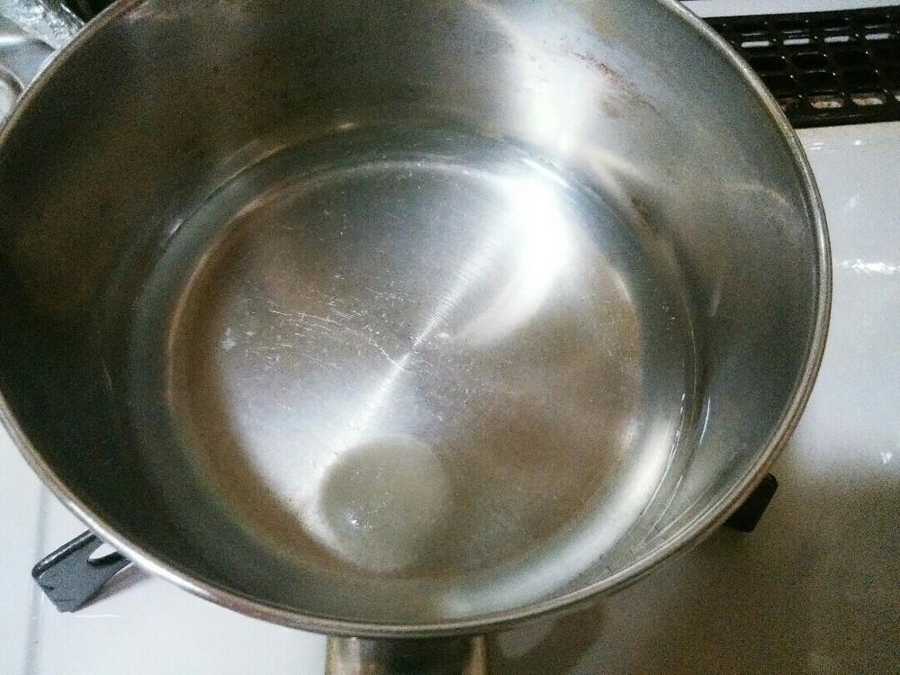 夏野菜のとろりんスープの作り方2