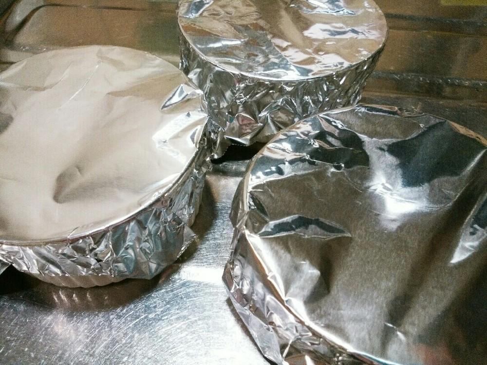 ヤギミルクプリンの作り方6