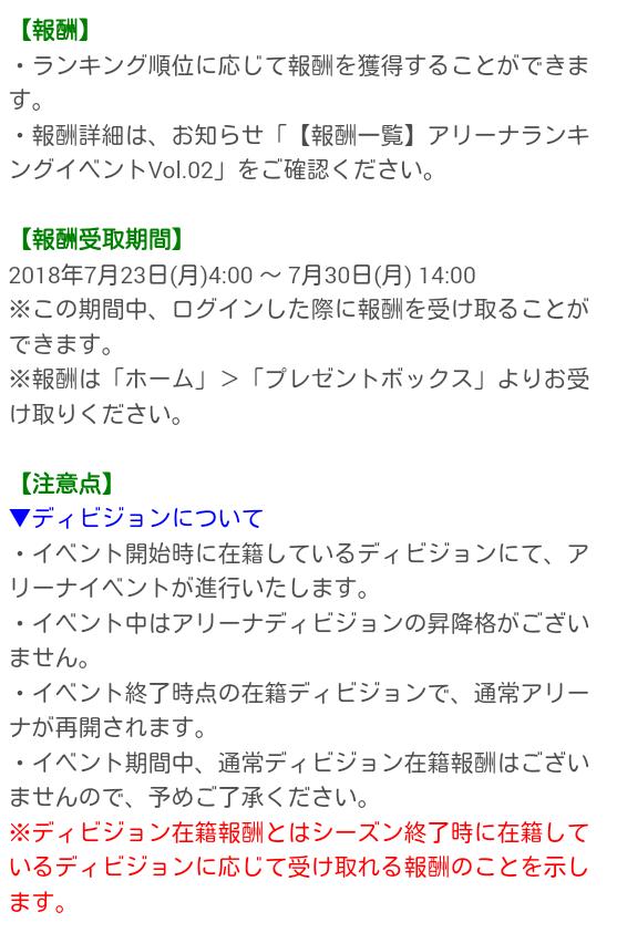 アリーナランキングイベントVol02・報酬一覧_03
