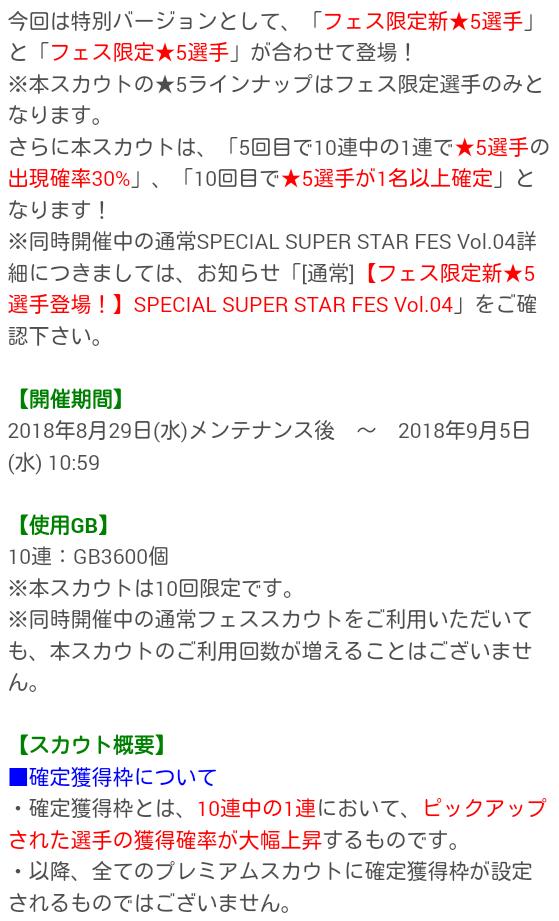 SUPER STAR FES vol_04_02