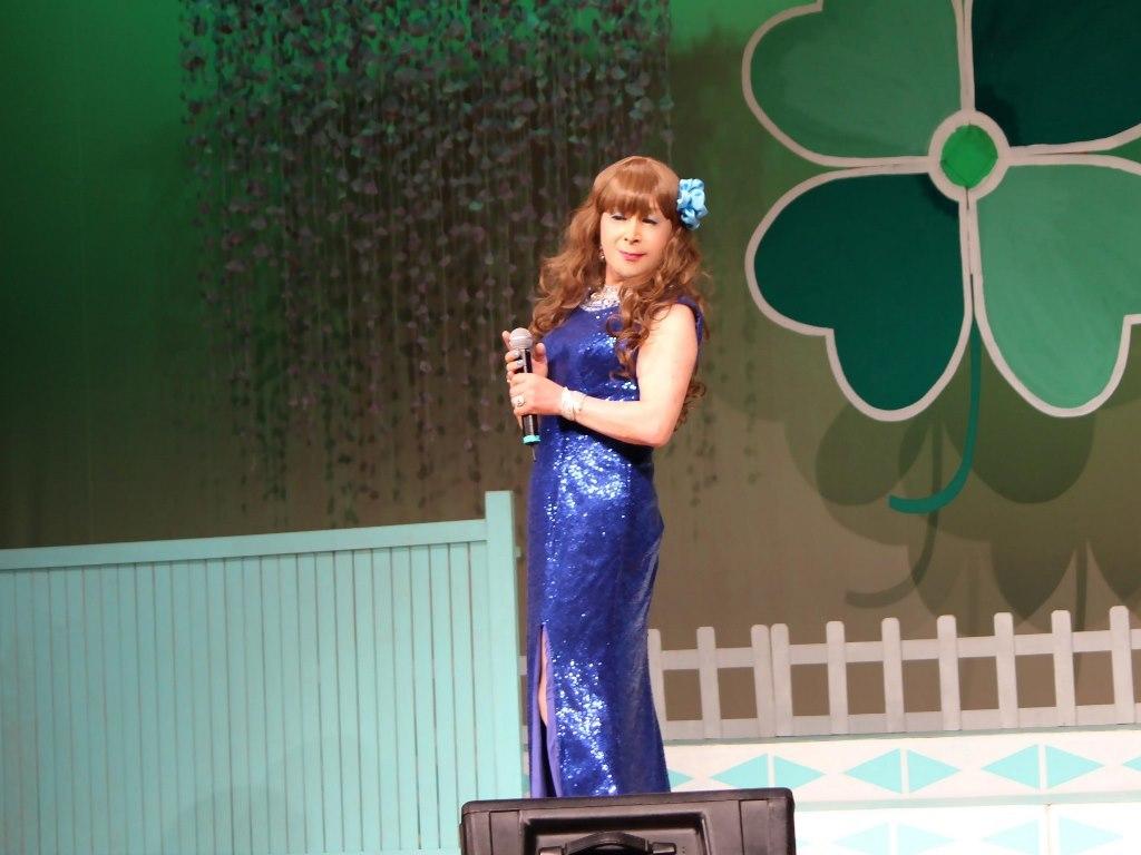 ブルースパンコールドレス舞台B(7)