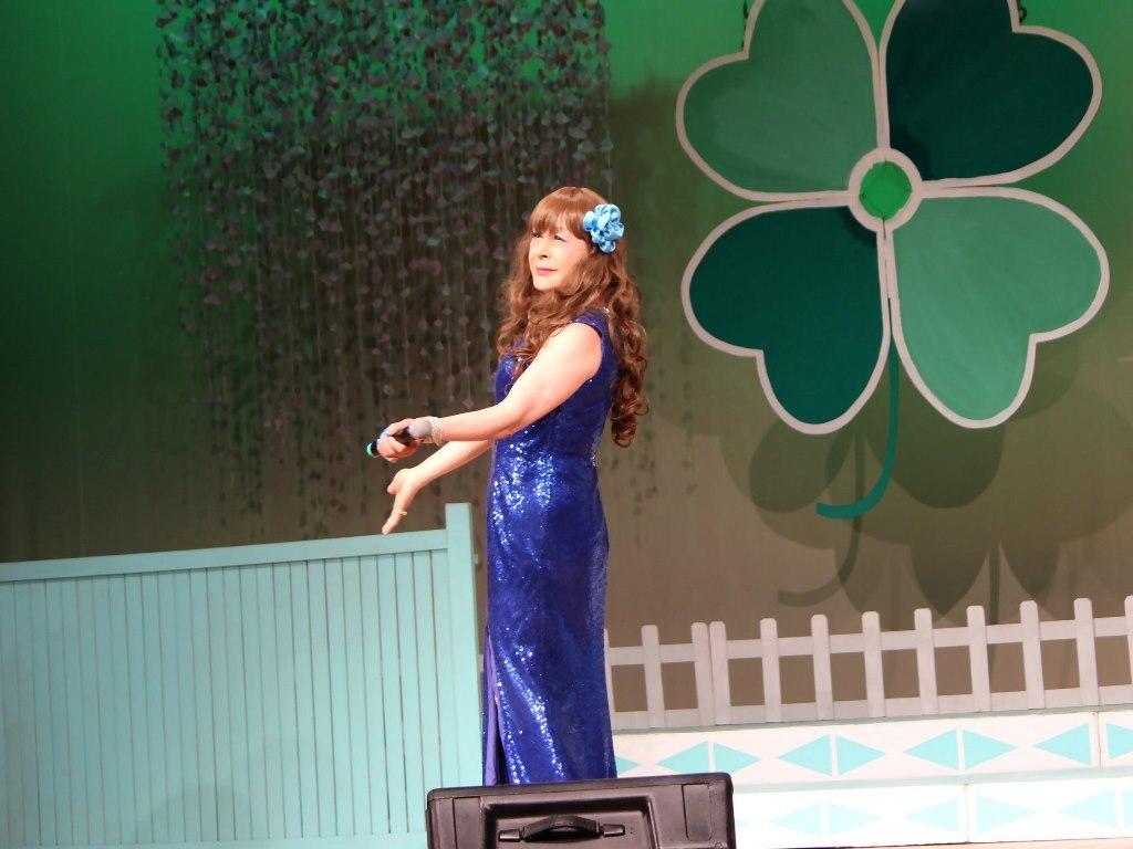 ブルースパンコールドレス舞台B(6)