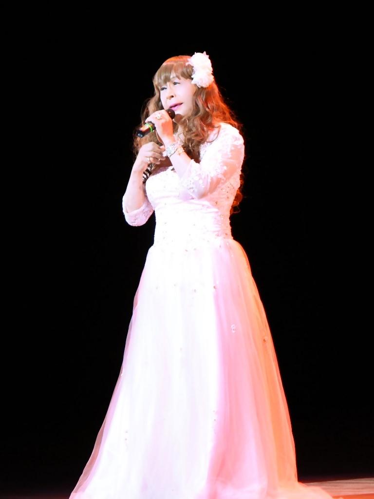 ピンクドレス舞台(6)