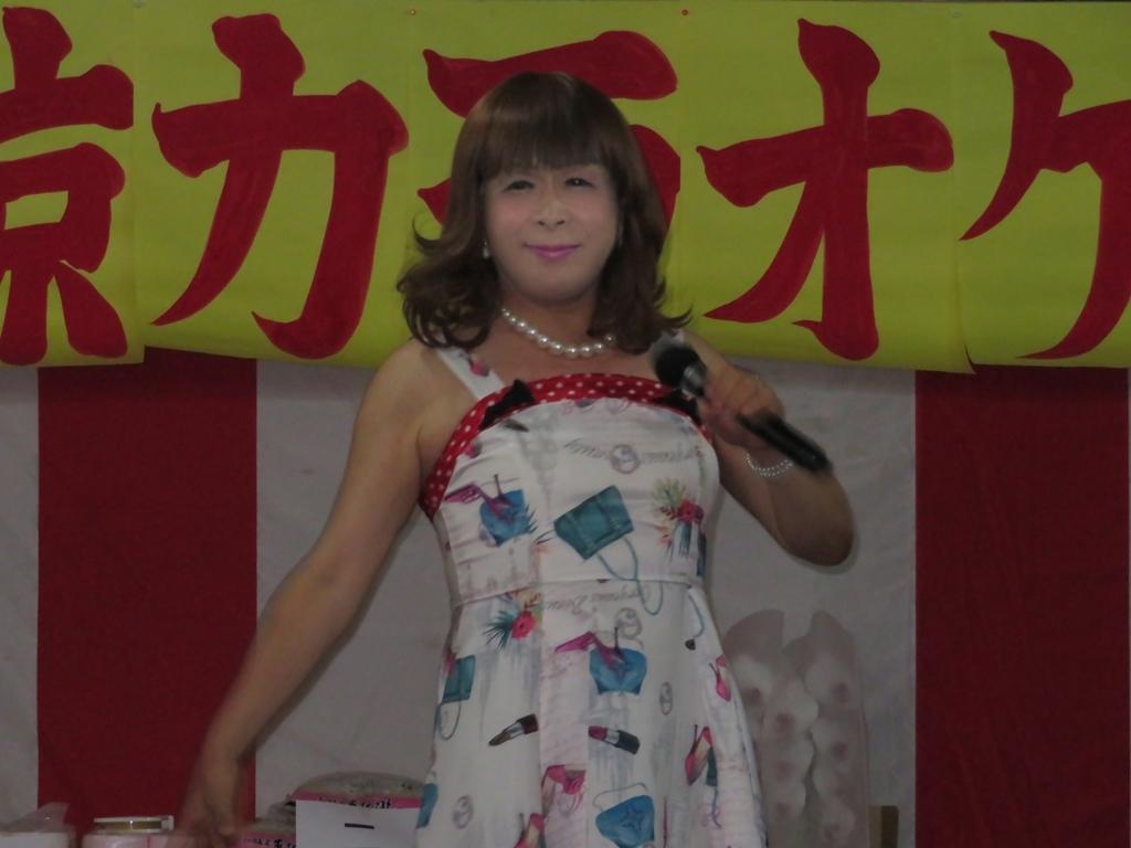 180825諏訪神社納涼祭カラオケ(8)