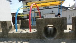 笠井児童遊園7
