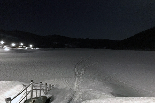 sumarinai3kame 桜岡湖(1)
