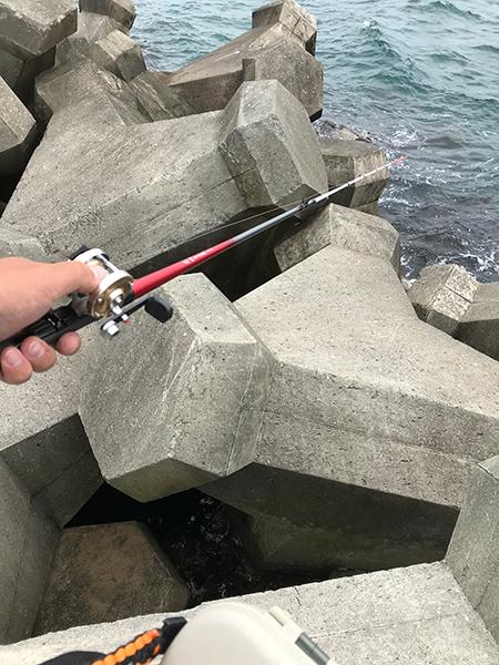 抜海穴-(0)
