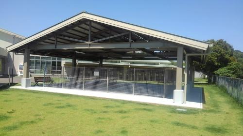 みやざき動物愛護センター
