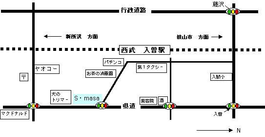 smasa map