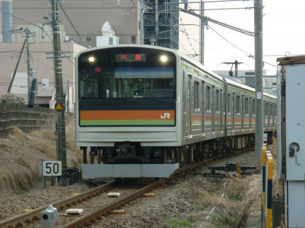 2014-03-09 八高線ハエ85編成
