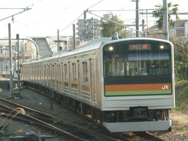 2014-03-28 八高線ハエ82編成