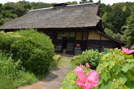 小泉家屋敷