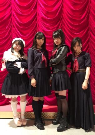 【朗報】 AKBINGOで 『マジスカロックンロール』を披露!!