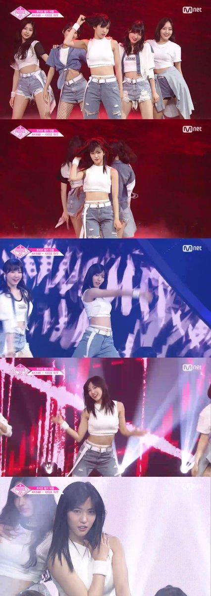 【PD48】 AKB48下尾みう 韓国で急上昇1位 パフォが凄すぎると絶賛殺到wwwwwwwwwwwwww