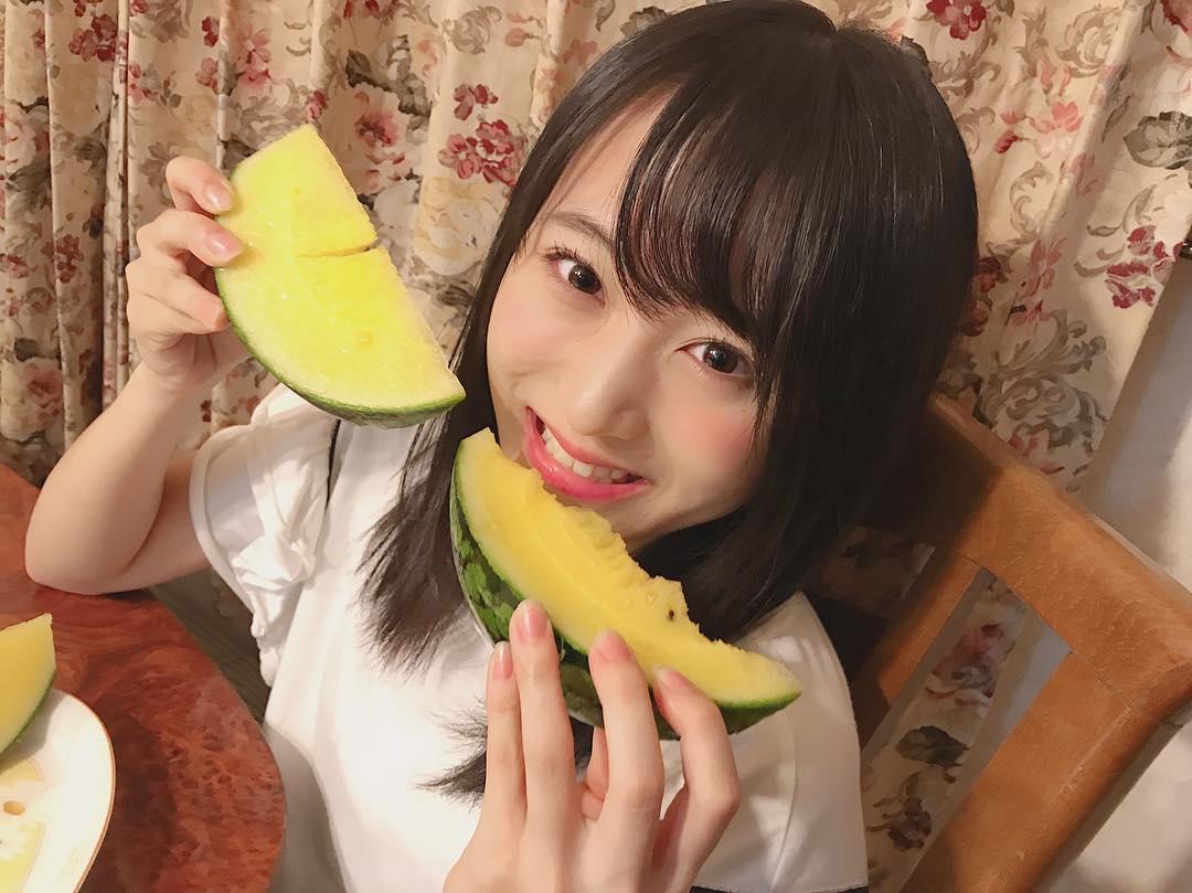 坂口渚沙さんの最新画像がこちらになります
