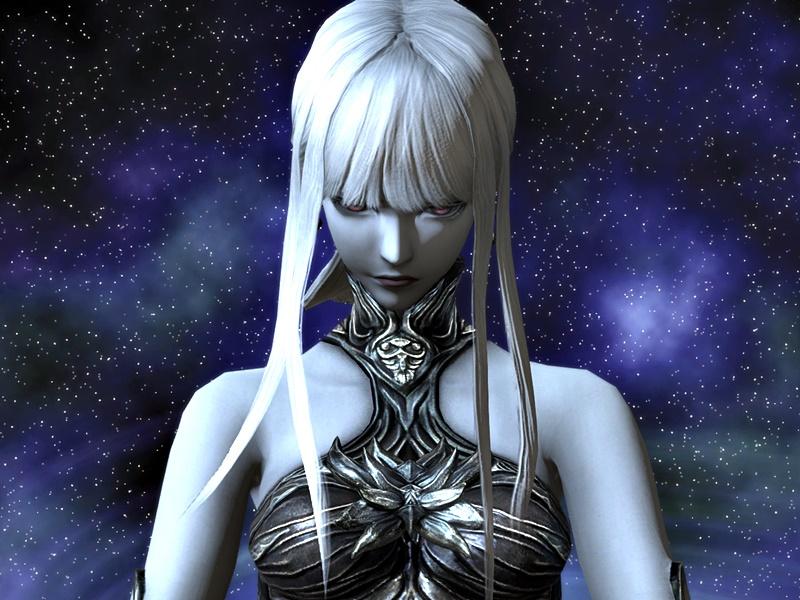 【FF14】最後の闘い(次元の狭間オメガ:アルファ編)後編