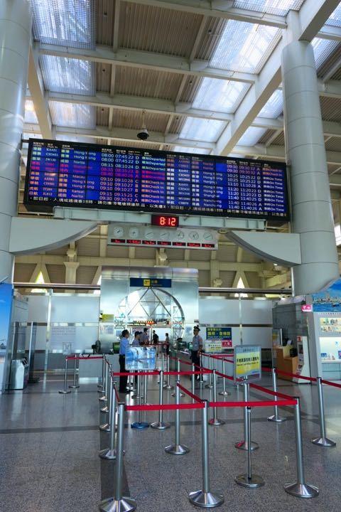 高雄空港 - 1 (2)
