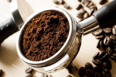 コーヒー 粉 保存 1