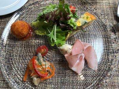 Antipasto (イタリアン前菜)