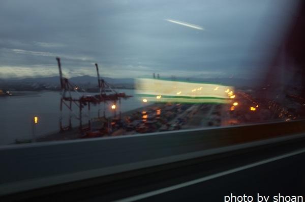 180709車窓、大阪南港
