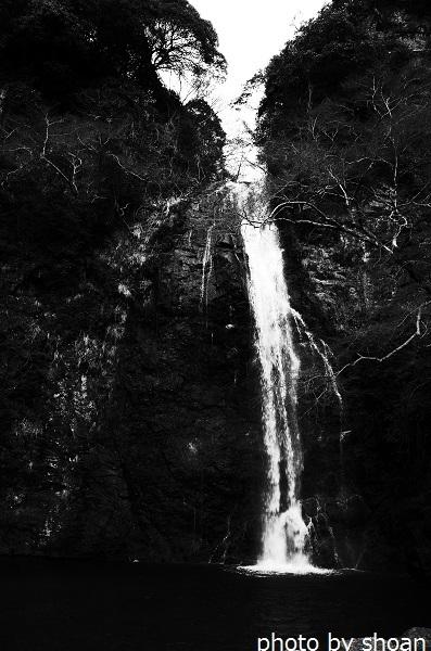 180910箕面の滝