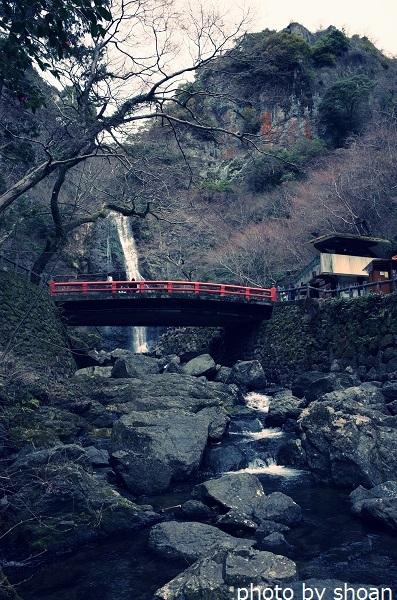 180917箕面の滝2