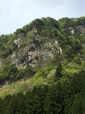 小太郎岩2
