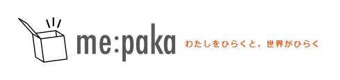 ミパカのロゴ