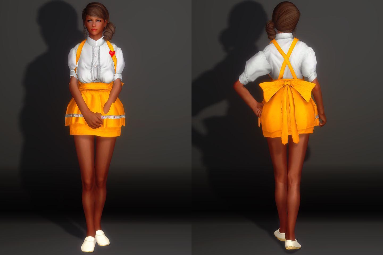 ROSAnnaMillersSK 031-1 Pose Fu-Ba-F Orange 2