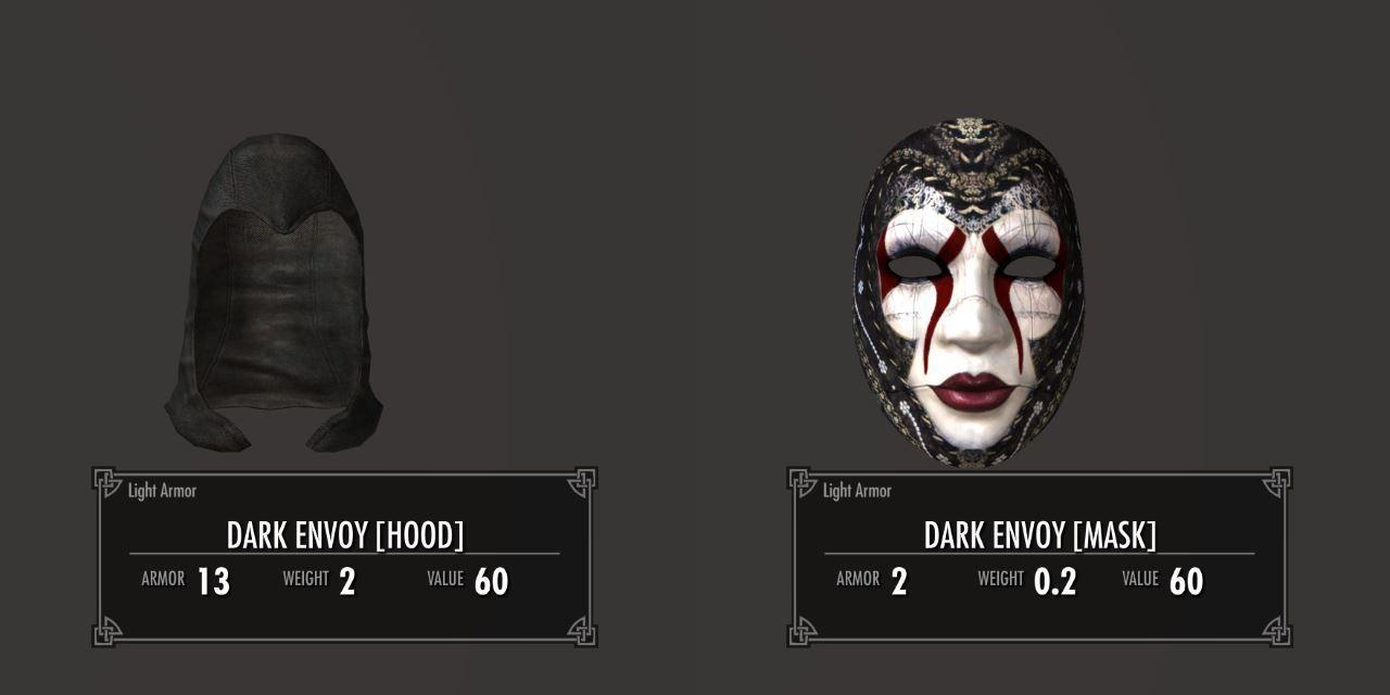 DarkEnvoySSE 021-1 Info Hood 2