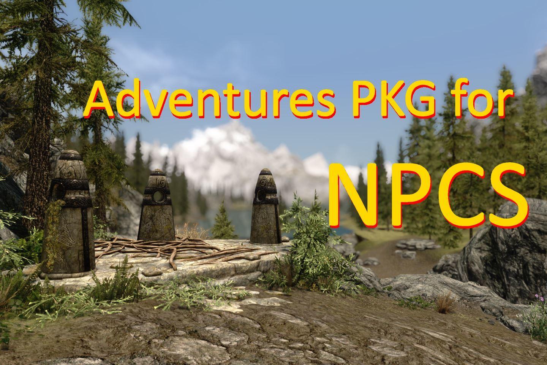 AdventuresPKGSK 000-1 Thumbnail 1