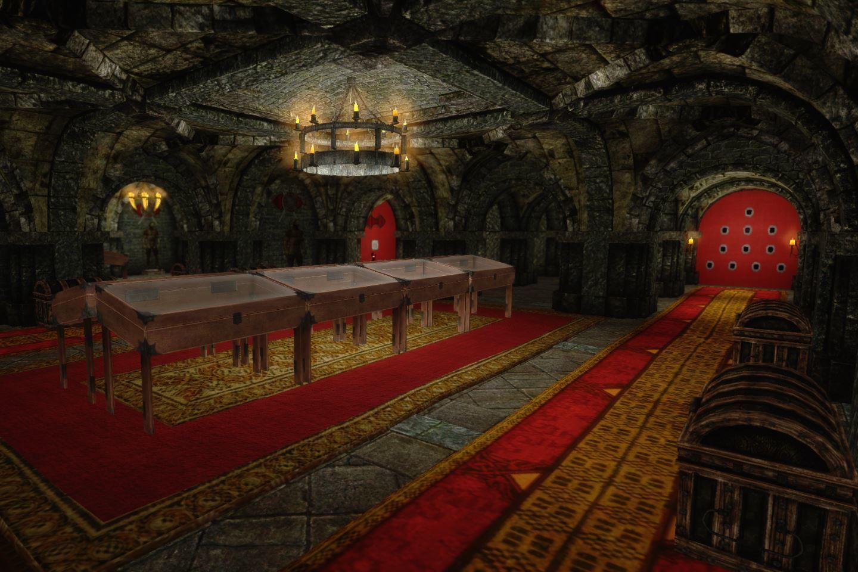 KnightsRestSK 070-1 Info Armory 1