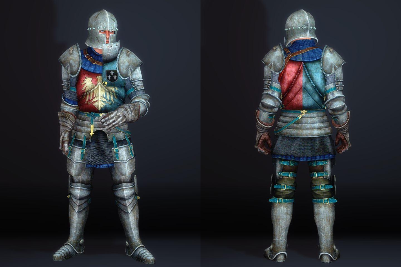 KnightsRestSK 221-1 Pose Fu-Ba-M H 2