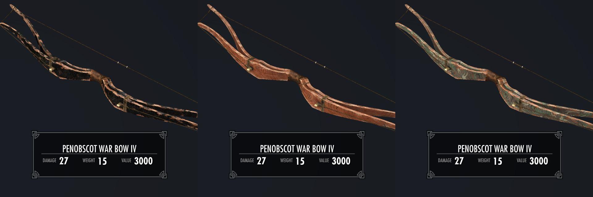 PenobscotWarBowSK 015-1 Info Bow4 CamoPaint 2