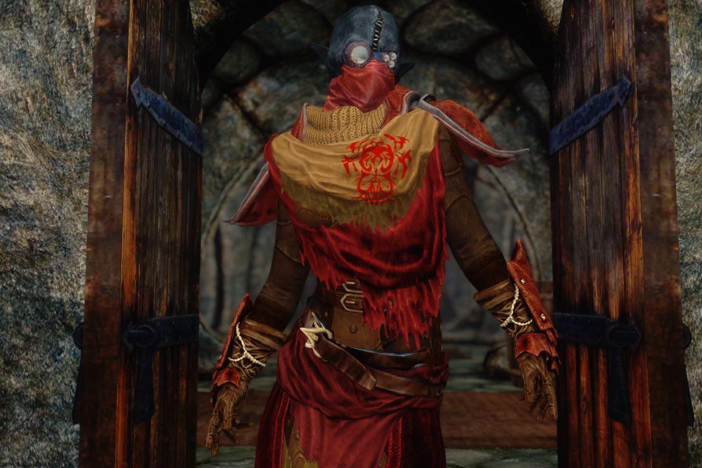 MorrowindMoragTongSK 000-1 Thumbnail 1