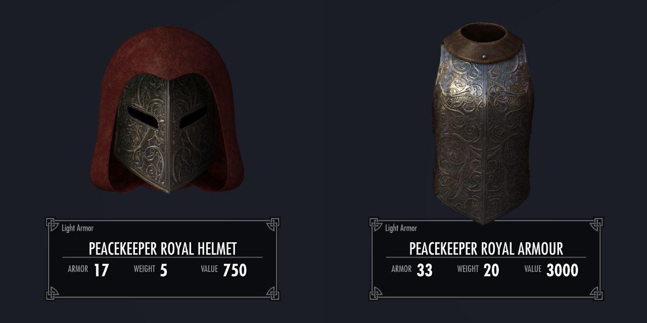 PeacekeeperSK 021-1 Info Armor Royal 2