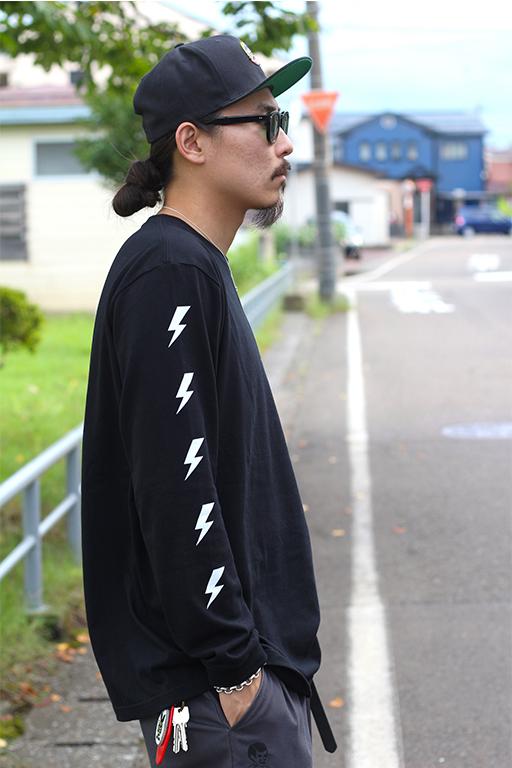 SLINK Thunder ロンT4