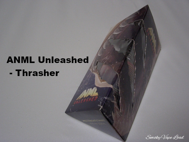 2 ANML Unleashed - Thrasher