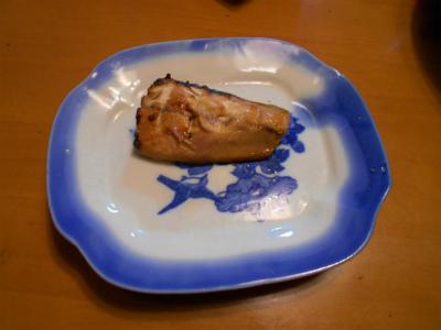 4.20鯖焼き