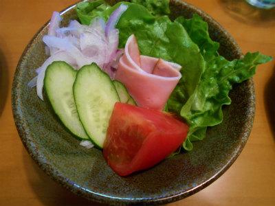5.19サラダの小鉢