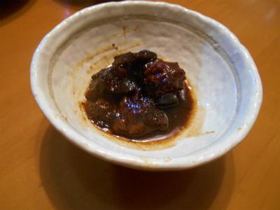 5.19牛タン甘辛煮2