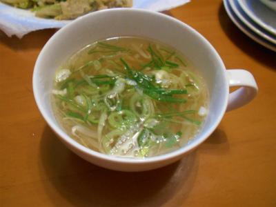 5.31中華スープ