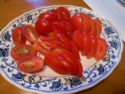 8.8トマト