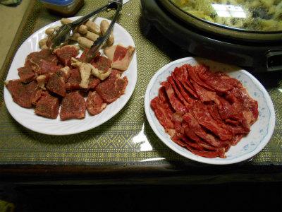 7.13焼き肉