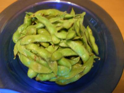 7.16枝豆