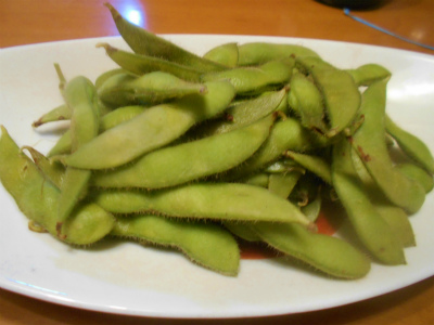 7.24枝豆