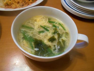 7.28中華スープ