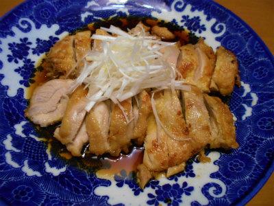 9.1酢鶏